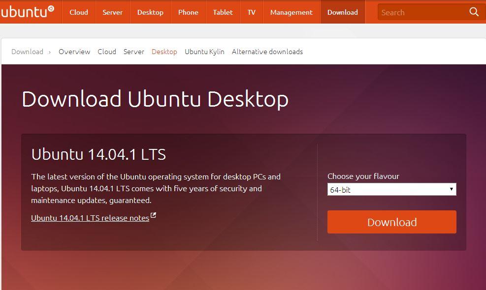 download_ubuntu