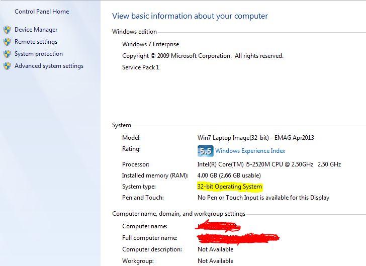 find_computer_bit_version